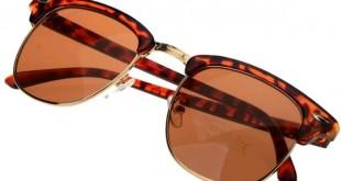 نظارة شمسية للرجال والنساء معالجة ضد الاشعة فوق البنفسجية